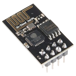 Sep 9, 2017 – ESP8266 and 433 Mhz – Victoria PiMakers And Others